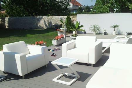 Top modernes 1-Familienhaus! - Fischamend-Markt - House