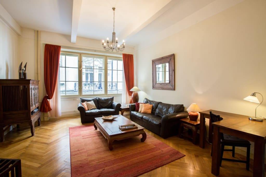 Lovely Historical CityCentre Apartment Bratislava