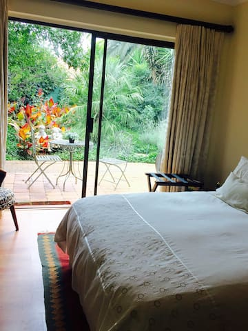 Allegro Guest House Self Catering