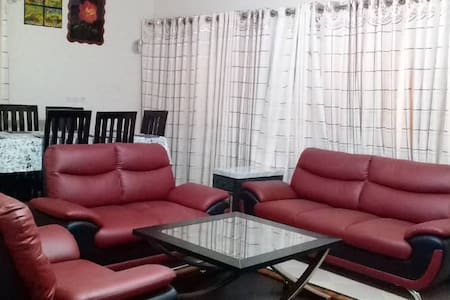 2 bed rooms Villa for your Stay
