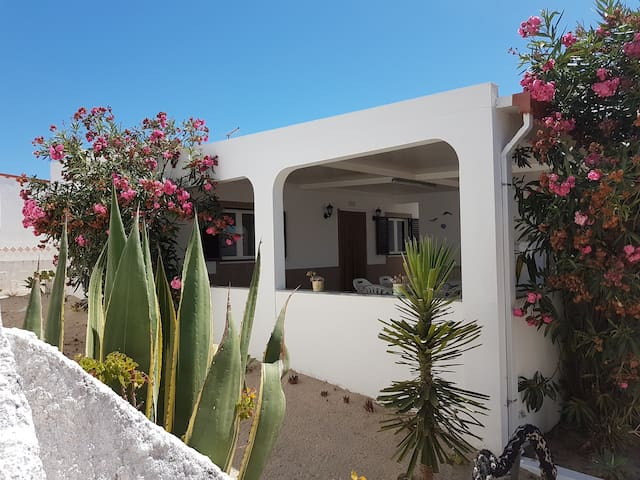 ARMONA island - Beautiful 2 bedroom home