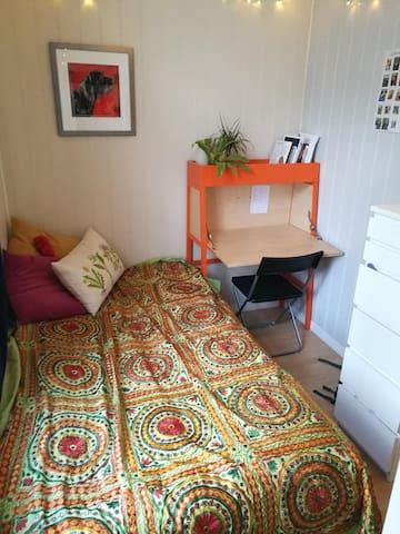 Cozy room in the city centre of Bergen