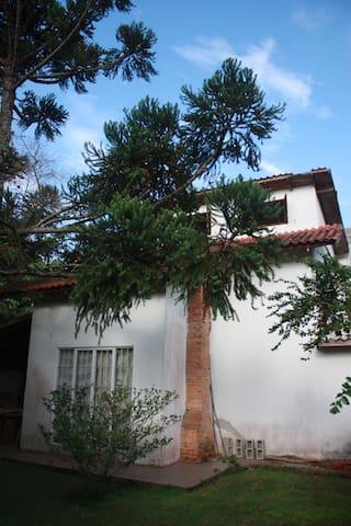 Apartamento  no Morro das Pedras, 500mt praia - Florianópolis - Loft