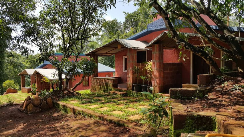 Ratnagiri Nature's Resort