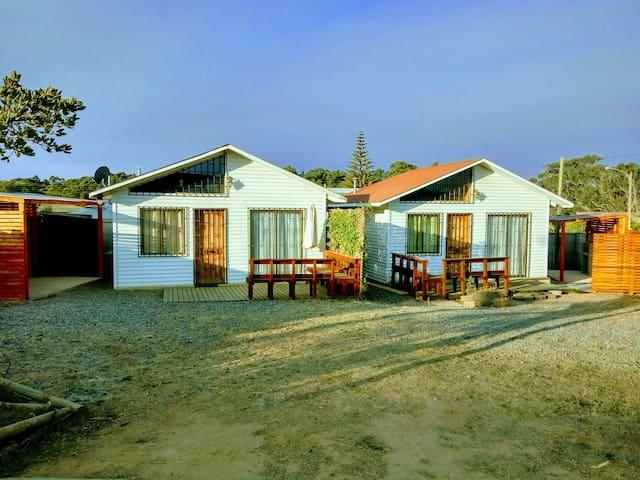 Cabañas en El Quisco Norte - El Quisco - Cabin