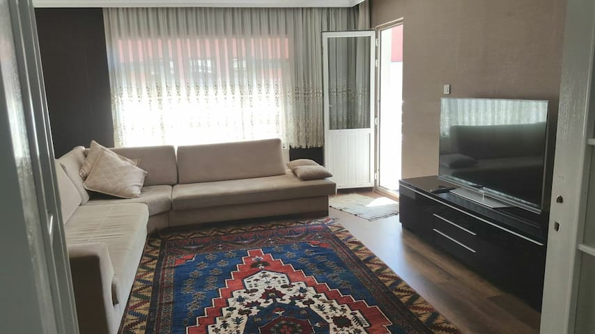 Cozy House Very Close to Ataturk Airport