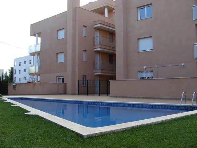 IDEAL PARA FAMILIAS A SOLO 15 M. DE PORT AVENTURA - Montroig - Apartment