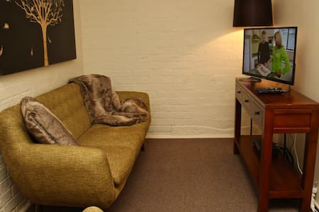 Cosy 1BR unit in the heart of Scone - Scone - Wohnung