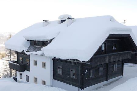 Skiapartment Nassfeld - Sonnleitn - Leilighet
