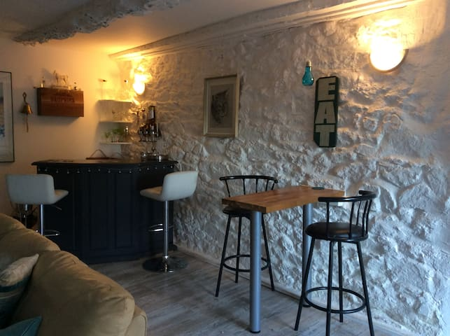 Idyllic rural retreat, near river l'arguenon