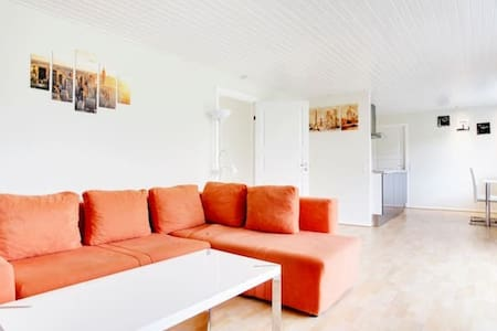Private room in Silkeborg - Silkeborg