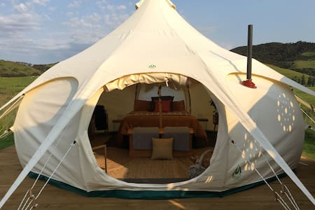 Waikawa Valley Glamping
