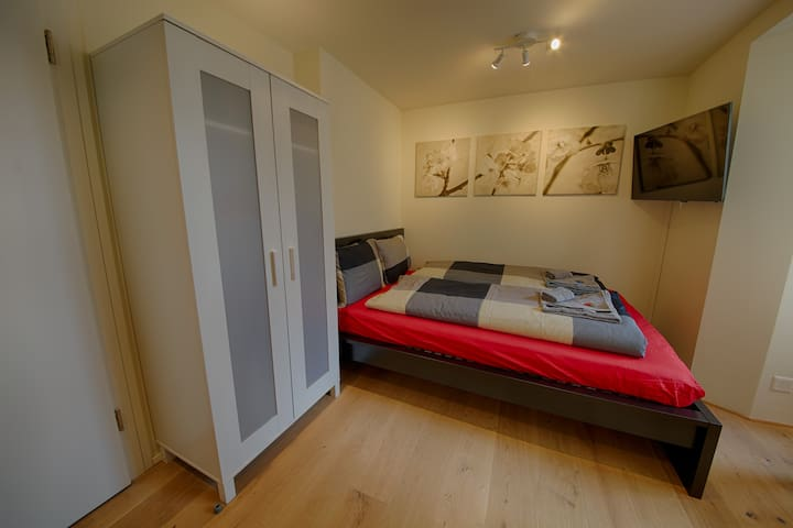 Studio Apartment Vivaldi II - City
