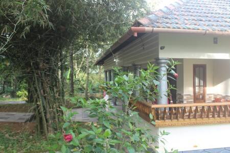 Premium Cottage - Idukki - Villa