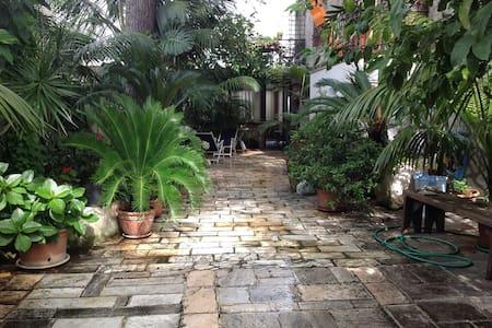 Casa al mare con giardino - Bacoli - Hus