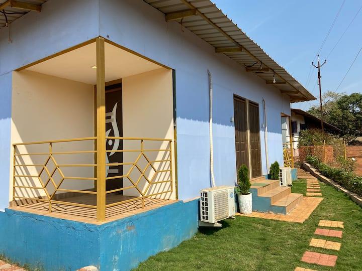 Nanu's Vacation House