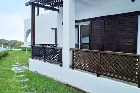 C4- Bella Vista-Luxueux, privé /Cabo Negro /Martil