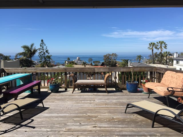 Laguna Beach House 5 mins walk from Downtown