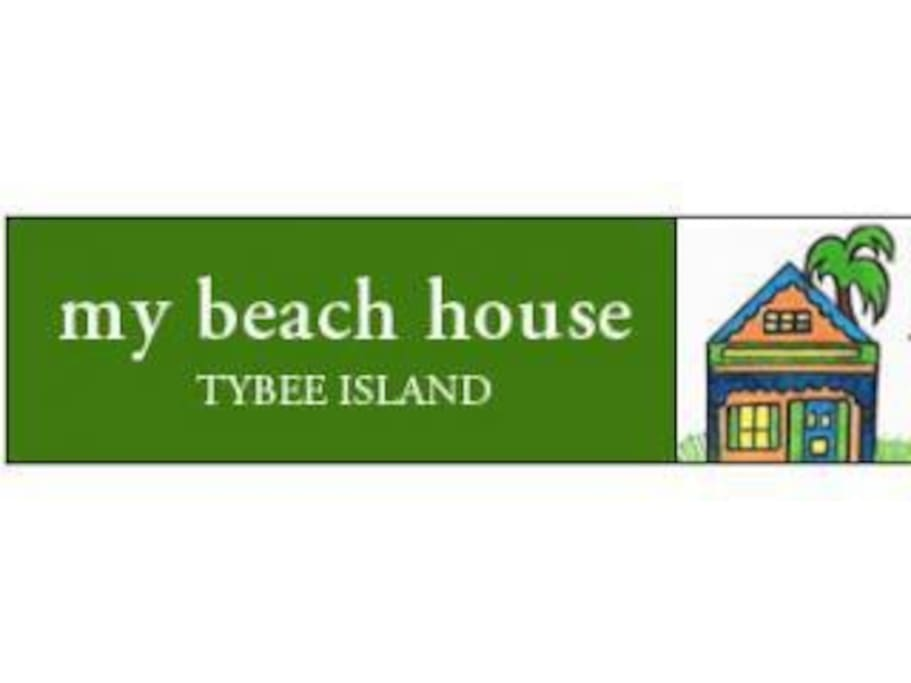 My Beach House Rentals on Tybee