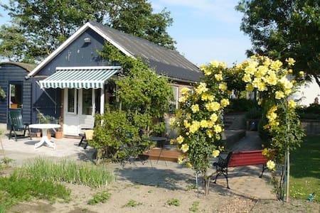 Landelijk gelegen studio - Heijningen