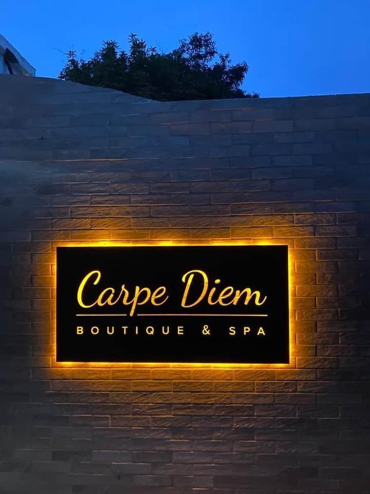 Hotel Carpe Diem Boutique & Spa Bw Premier Collec.