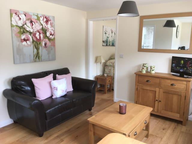 Windmill Cottage Garden Room Camerton