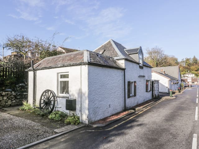 THE COACH HOUSE, country holiday cottage in Oban, Ref 970865