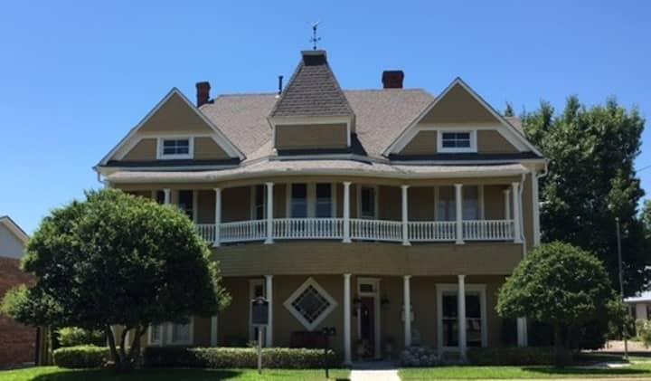 Captain's house - Trenholm Suite
