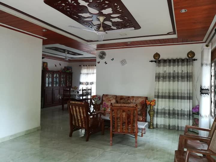 Villa Didansa