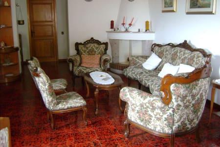 Casa Sa Columbera - Santa Caterina di Pittinuri - Huis