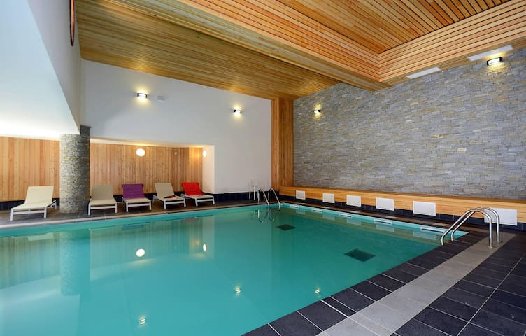 Prestige apartment La Cascade - Les Epinettes - 11976