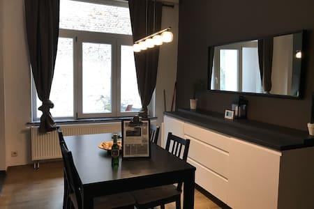 Superbe appartement moderne à Bruxelles de 60m2 - Schaerbeek - Lakás