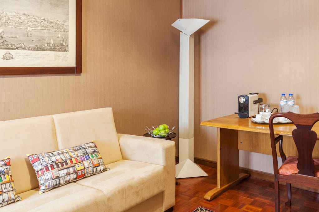 Go2oporto @Flores Guesthouse Room 5