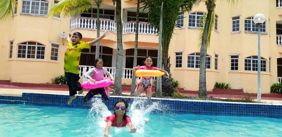Alyss Place @ Seaview Resort