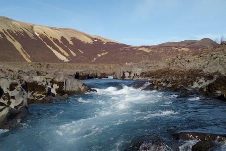 Located 42KM / 28MI from Reykjavík. - Akranes - Cabana