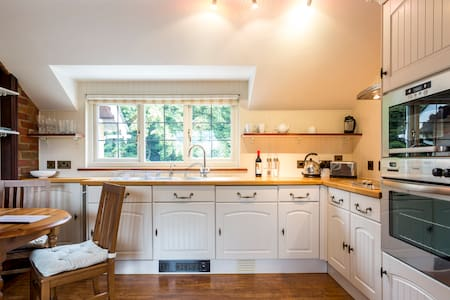 Cosy apartment in the New Forest - Redlynch - Leilighet