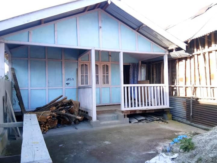 Nanya's House Homestay