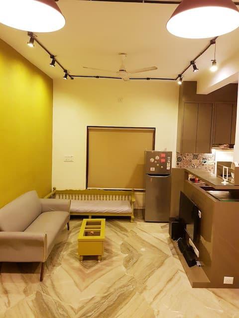 Entire Luxury Villa/bunglow/house & Plunge pool