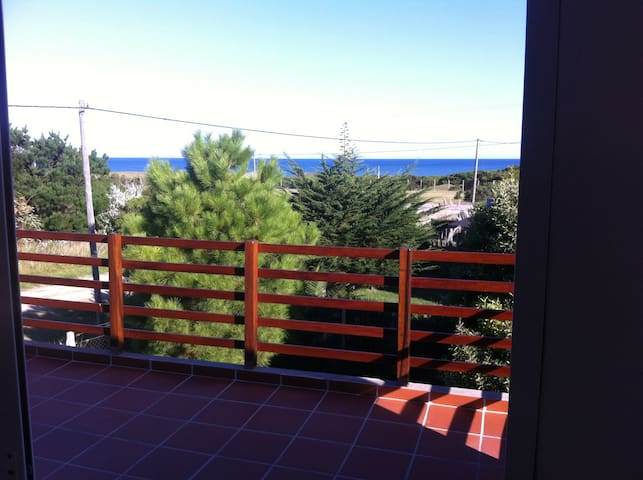 Hermosa casa.chapadmalal .mar del plata - Mar del Plata - Hus