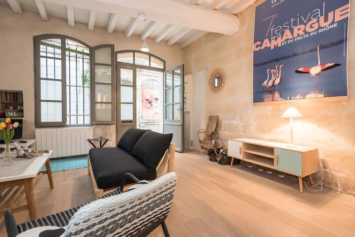 Le Loft Genive Arles