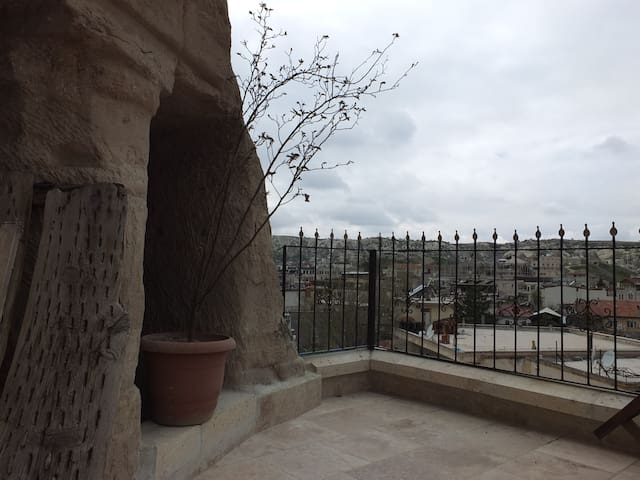 Airbnb Nevsehir Vacation Rentals Places To Stay