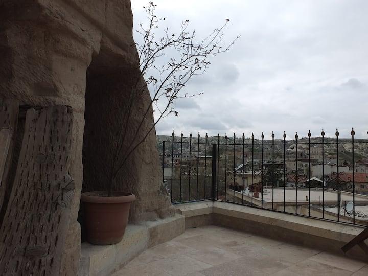 Anatolia cave hotel/pension