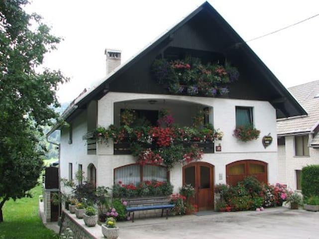 Studio 1 with balcony