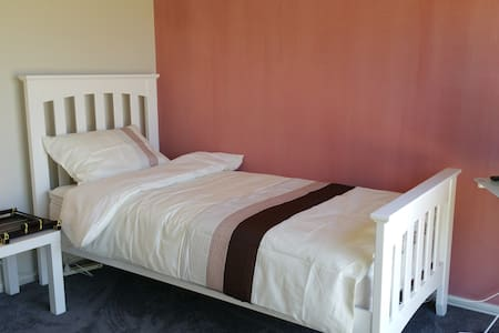 A Neat & Comfy Room in Werribee