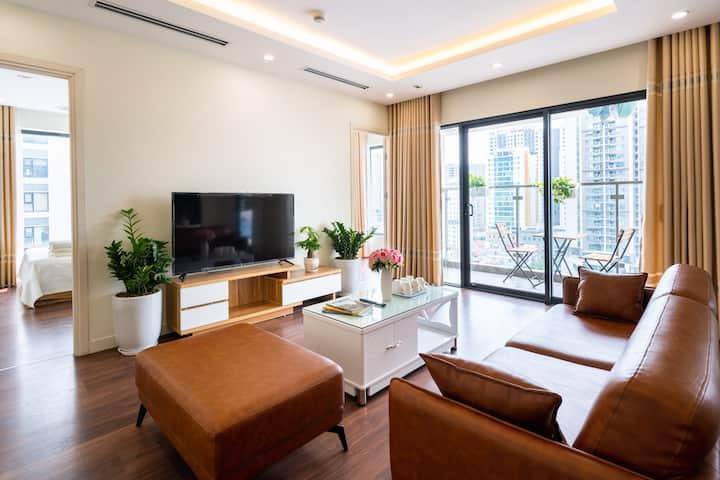 VipHome05#Luxury Imperia Apartment#Full light#