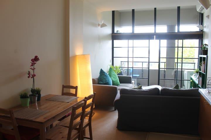 One bedroom flat close to Sydney CBD - Redfern - Appartamento
