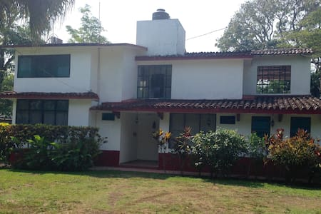 Casa Laguna Magica en Catemaco Ver. - Catemaco