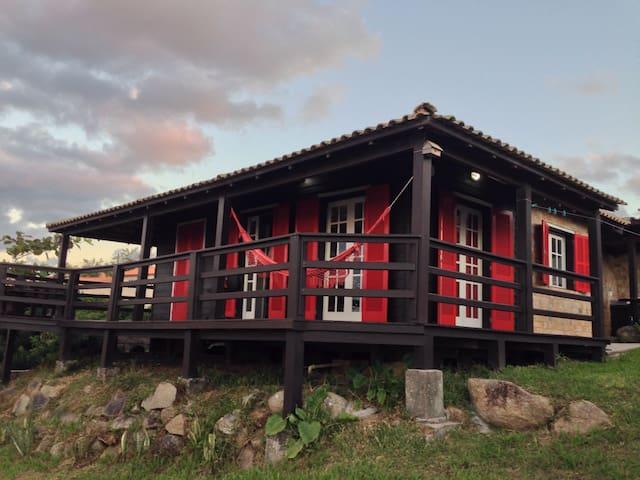 Casa da Prainha, Farol de Santa Marta - Laguna - House