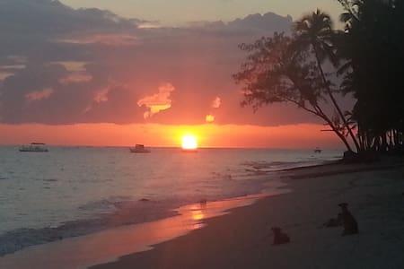 Hotel Canela a 60mts de la playa2! - Punta Cana