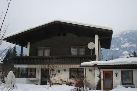 Studio-Apartment mit Terrasse - Lienz - Appartement